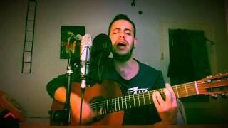 Mustafa Ceceli - Hüsran Akustik Cover (Eren Sütmen)