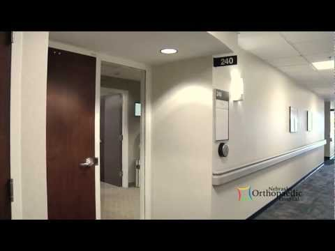 Directions to Rheumatology Consultants