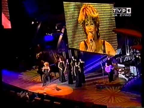 Tina Turner - Live in Sopot, Poland, 15.08.2000 (Full Concert) (HQ)