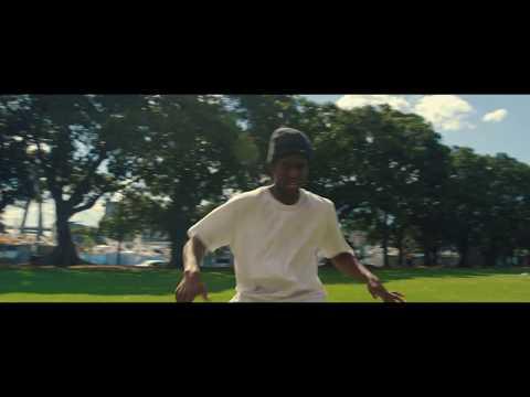Citizen Kay - These Kicks ft. Georgia B.(Offical Video)