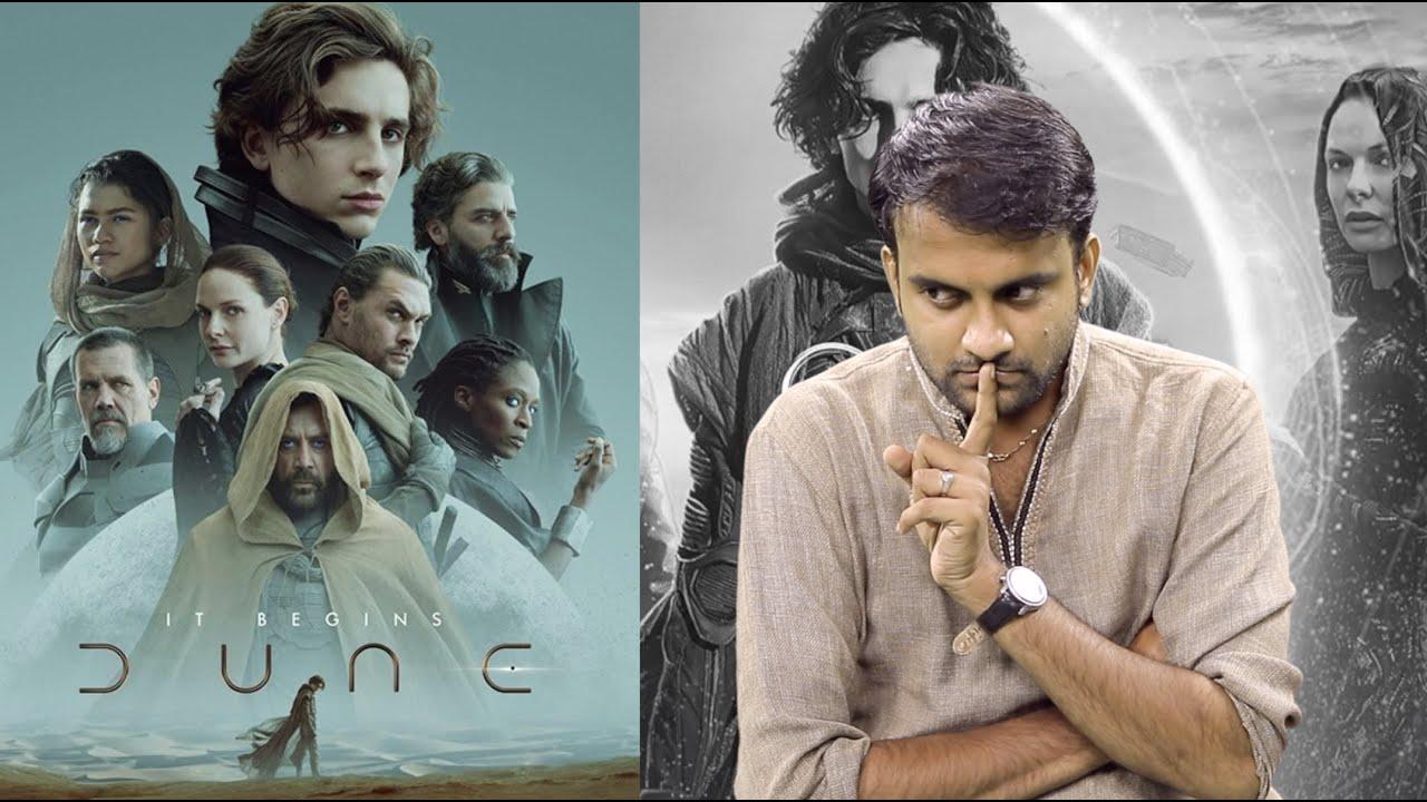 Dune Review | Dune Movie Review | Dune Review in Tamil | Denis Villeneuve | Greig Fraser