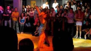 TEXAS SALSA CLASSIC II: Energy 1 & Maria Pia Sanz