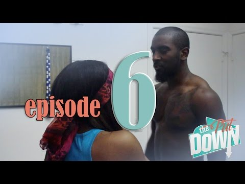 """The Put Down Web Series""-- Episode 106: ""Free Pussy"""