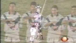 Necaxa vs celaya final temporada 1995-1996, emilio butragueño
