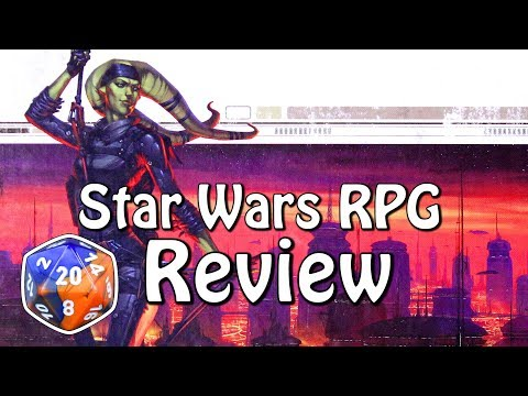 Star Wars Edge of the Empire Review: Jewel of Yavin