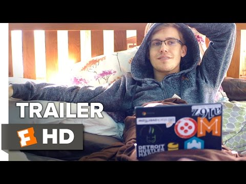 Generation Startup Official Trailer 1 (2016) - Documentary