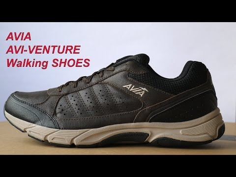 AVIA Avi Venture Walking Shoe