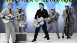 Gene Vincent - Walkin Home From School