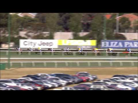 Adelaide  Cox Plate Gr.1