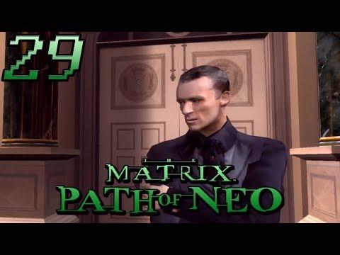 매트릭스 게임: 패스 오브 네오 29화   메로빈지언   The Matrix: Path of Neo - The ONE Difficulty