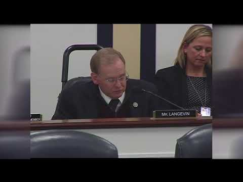 DFN:Senior Special Operations Officials Testify at House Budget Request Hearing, WASHINGTON, DC, USA