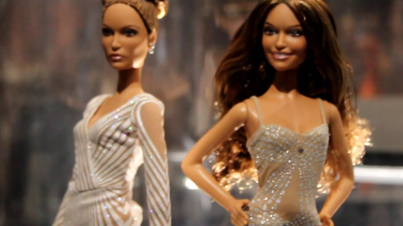 ArtsLife Video - Barbie. The Icon al Mudec di Milano