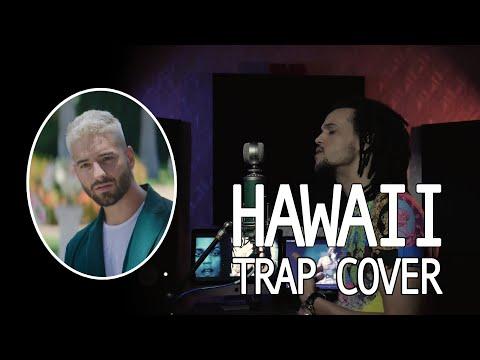 Maluma - Hawai (Trap Cover by A Loo)