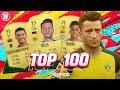 WERE THE LEAKS FAKE?!? TOP 100 PLAYER RATINGS!!! FIFA 20 Ultimate Team