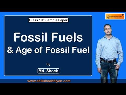 carbon dating fossil fuels