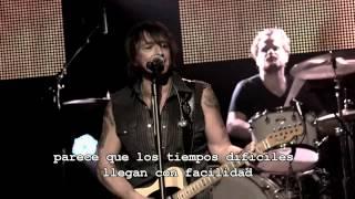 Richie Sambora Hard Times Come Easy subtitulado español