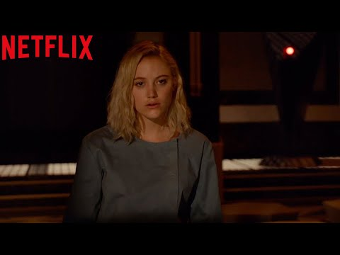 Tau | Offizieller Trailer | Netflix