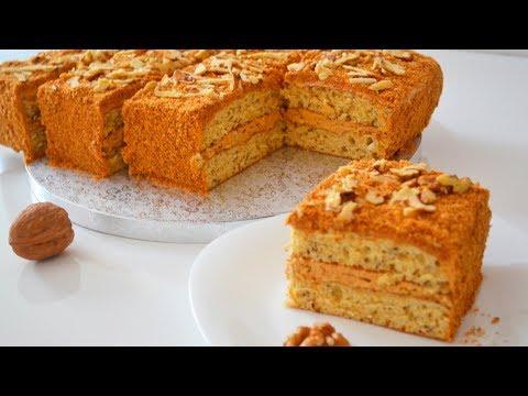 Торт Идеал. Торт