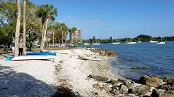 SARASOTA, FLORIDA * Money & Health