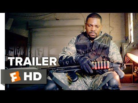 Pandemic Official Trailer 1 (2016) - Missi Pyle, Alfie Allen Movie HD