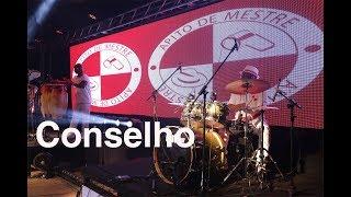 Conselho Almir Guineto - Grupo de samba e pagode Apito de Mestre