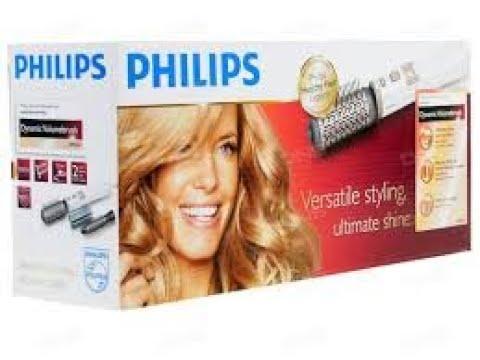 Фен-щетка Philips HP8664. Обзор. Стоит ли покупать?