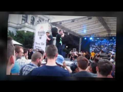 Red Bull Raplika 2016 [Freestyle Battle] Gaza VS Darko Richter
