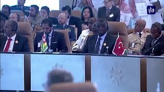 الأردن يحذر من تطور أدوات الجماعات الإرهابية - (26-11-2017)
