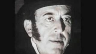 """Jean-Roger Caussimon, """"LES BELLES NUITS"""""""