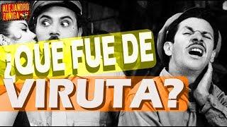 QUE FUE DE VIRUTA!! Actor de Cine Mexicano