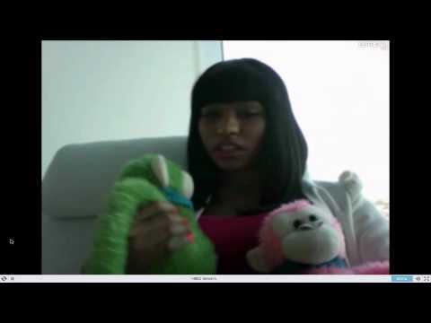 Nicki Minaj Announces Album Title Pink Friday