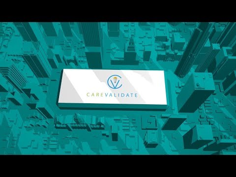 CareValidate Demo Day at Hartford InsurTech Hub by Startup Boot Camp