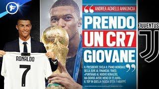 La Juventus veut s'offrir le nouveau CR7 | Revue de presse