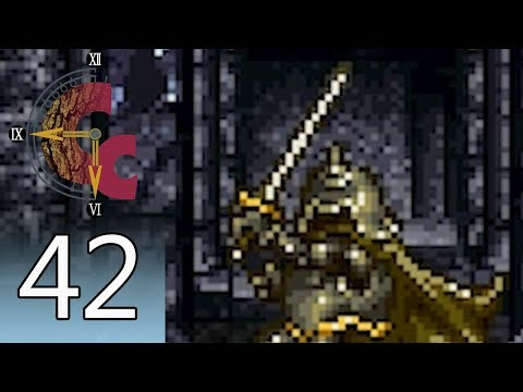 Chrono Trigger – Episode 42: The Frog Who Leapt Through Time