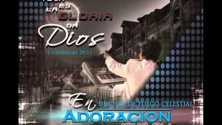 John Eli / Mi alfarero / album: Sed De Tu Presencia 2015