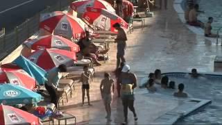 Complexe touristique New Beach Oran