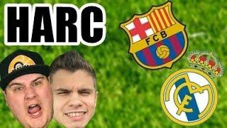 REAL VS BARCA HARC