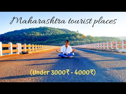 Maharashtra tourist places (under 3000₹ - 4000₹) | places to visit in Maharashtra for (3 days)