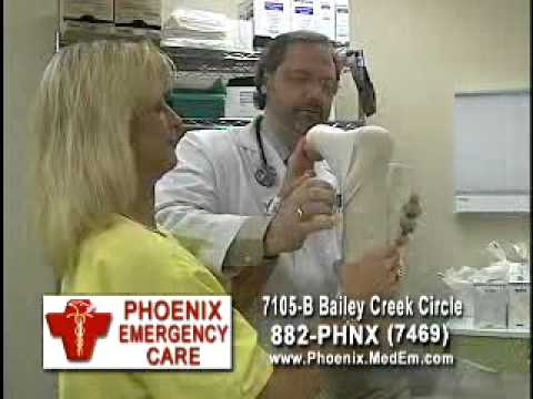 Phoenix Emergency Care -- Huntsville, Alabama