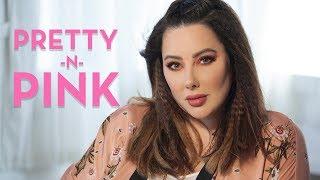 Pretty in Pink Tutorial- Christina Aguilera Inspired  | Makeup Geek