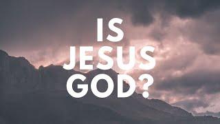 Bring It On: Iṡ Jesus God? - CBN.com