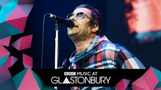 Liam Gallagher - Shockwave (Glastonbury 2019)