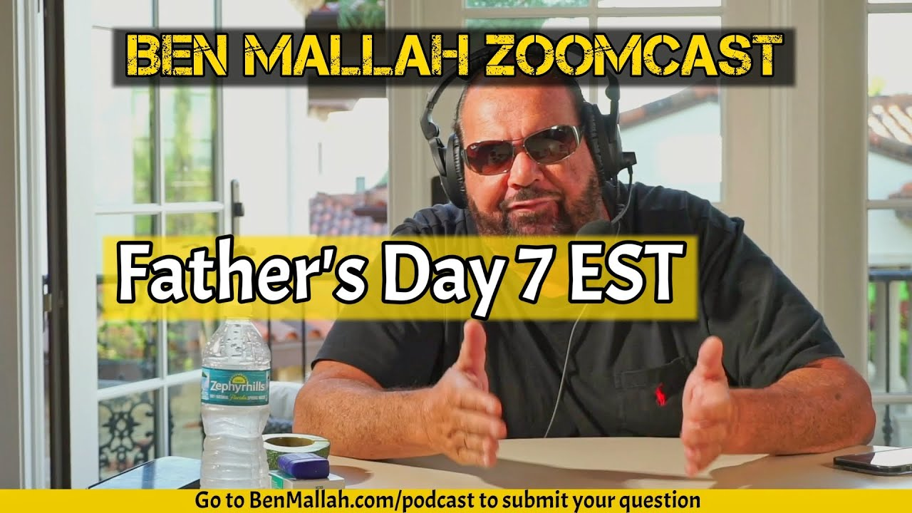 Download Fathers Day   Ben Mallah ZoomCast