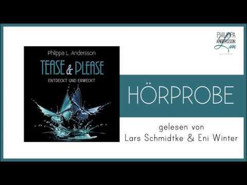 Entdeckt und erweckt YouTube Hörbuch Trailer auf Deutsch