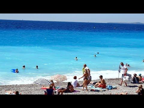 Francie - Azurové pobřeží, Marseille, Nice, Monaco, Toulouse