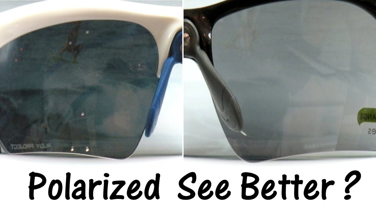 oakley photochromic vs polarized