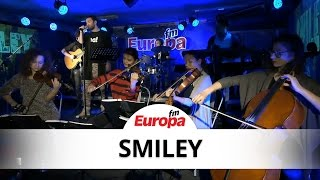 Smiley - Indragostit (desi n-am vrut)(LIVE in Desteptarea)
