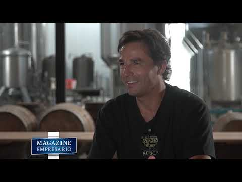 "Cerveza ""Antares"" - Parque Industrial Mar del Plata"