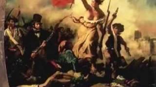 Siglo XIX- El romanticismo.