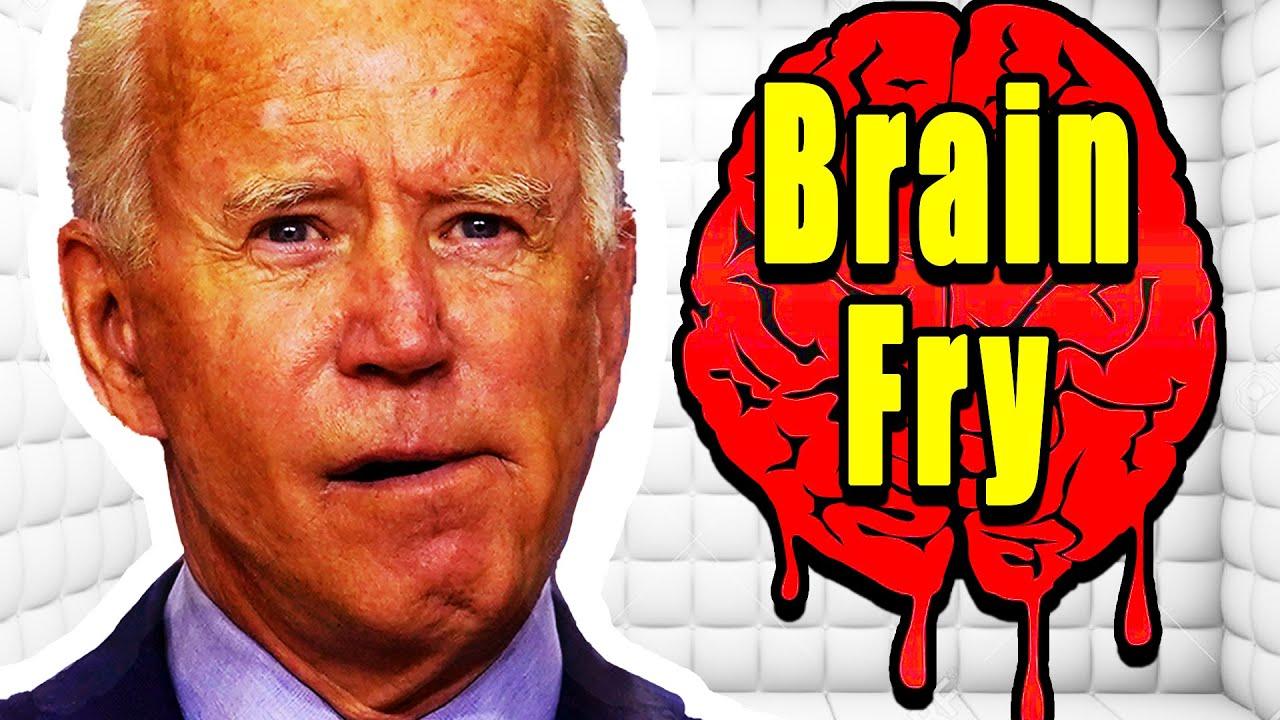 Joe Biden's Most Awkward Gaffes | Biden 2020 Compilation